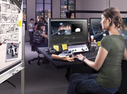 Blackmagic Fusion Studio Software