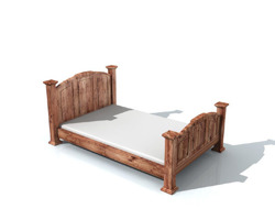 DOSCH 3D: Country House Furniture