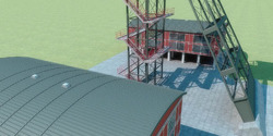 Dosch 3D: Industrial Buildings