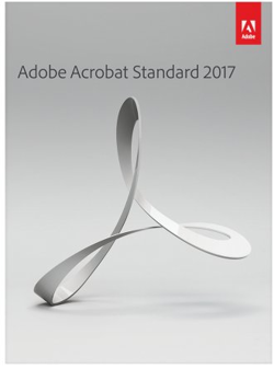 Acrobat Standard DC PL Win (ESD) Upgrade License