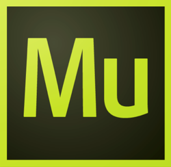 Adobe Muse CC for Teams (2015) ENG Win/Mac