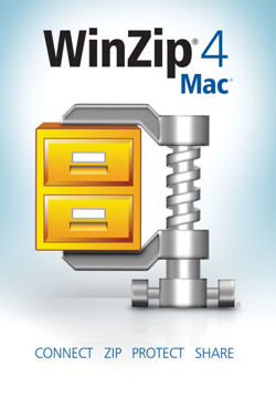 Corel WinZip Mac Edition 2 ENG