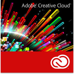 Creative Cloud for teams - All Apps MULTI Reneval 1-Year subscription